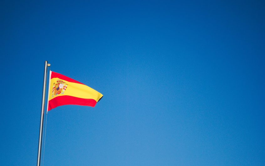 Spain on Brink of Bailout as Borrowing Costs Rocket
