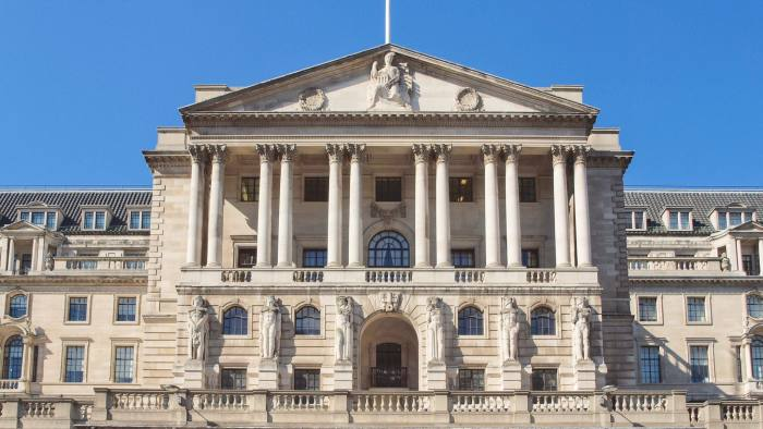 Bank of England Almost Certain Not to Cut Interest Rates